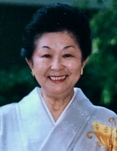 Nobuko Nora Zecha