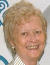 Marlene Moore Palmer