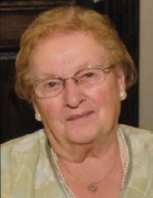 Luigia Olga Artuso