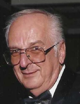 Photo of Michael Savka