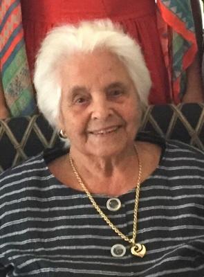 Photo of Lucia D'Ambrosio