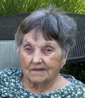 Photo of Doris Needham