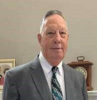 Photo of Owen McMillen