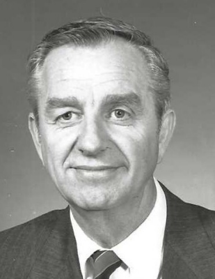 Photo of Ray Beck
