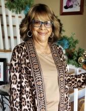 Gloria Geraldine Franklin