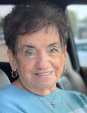 Photo of Agnes Rooks