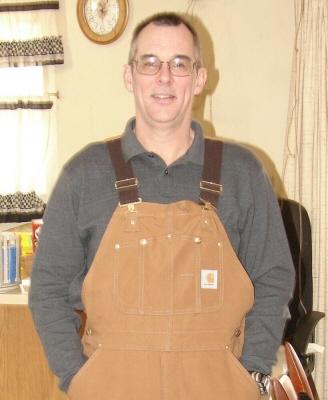 Photo of Paul Fingerhut