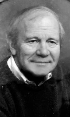 Photo of William McAnally