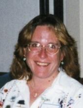 Janet Lucille Buckner