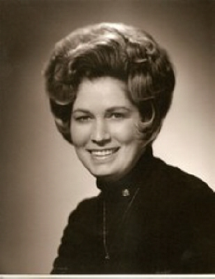 Claudette Bolin