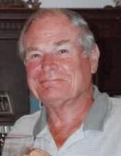 Peter Wadsworth Morris