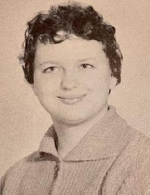 Regina Ann Knott