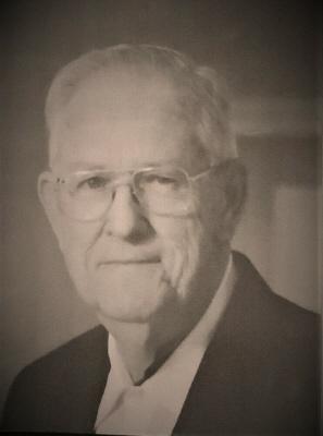 Photo of Harold M. Thomas