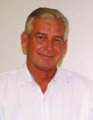 Sherman Dale Burton