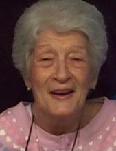 Martha Kathleen Harris Baird