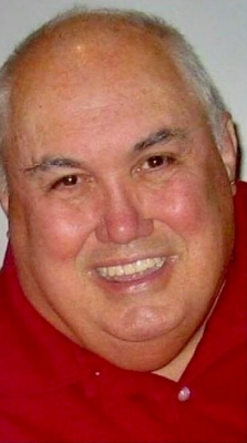 Photo of John Flowers, Jr.