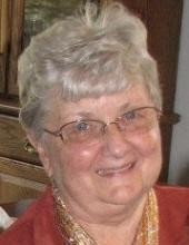 Photo of Karen Chamberlin