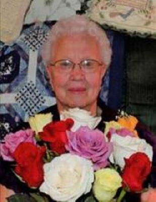 Ruth Eileen Sawyer