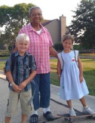 Clennie Pearl Mitchell Kenosha, Wisconsin Obituary