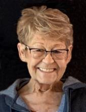 Pamela  Jean Eberle