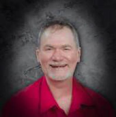 Donald Wayne Edwards