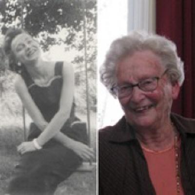Carolyn Joyce Pinhey