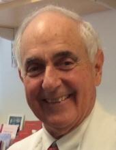Photo of Dr. Raymond Gagnon