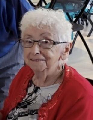 Mary Anada Albertine Taylor