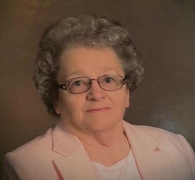 Photo of Dorothy Myers