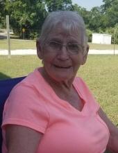 Photo of Shirley Thomas