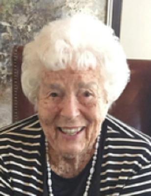 Betty Ann Fleming