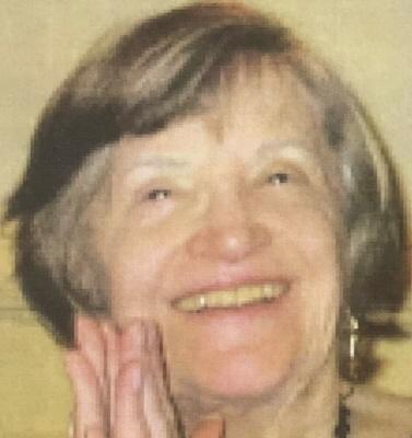 Photo of Esther Malaspina