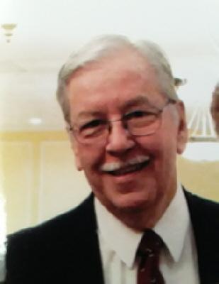 Jerry M Patton