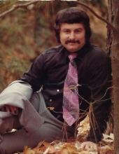 Photo of Robert Mason, Sr.