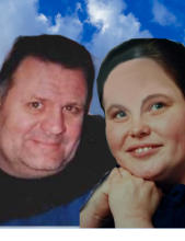 Sharon and Mark Hurtie