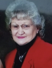 Photo of Mary Daughtry