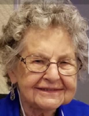 Helen Buchanan