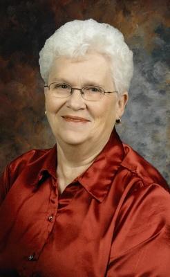 Helen Valaine Hendrickson