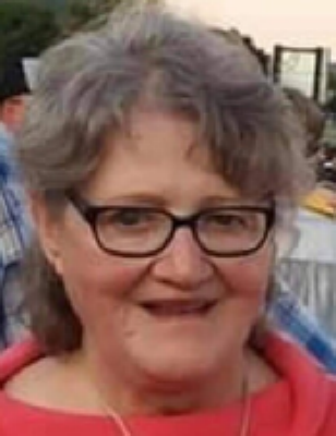 "Connie ""Sue"" Larrabee"