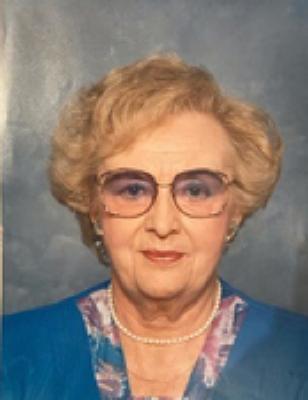 Doris Steele Walsh