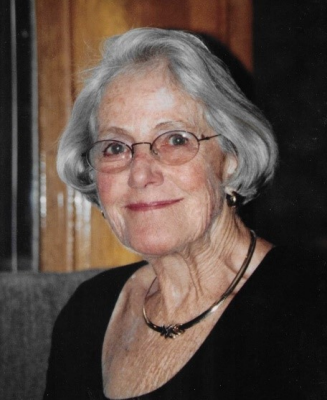 Photo of Mary Schmidt