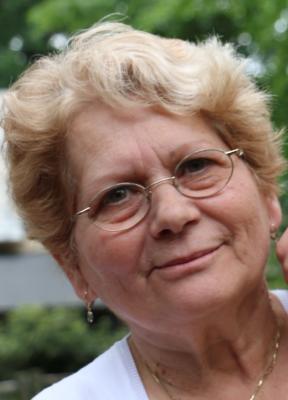 Geraldine Emmolo