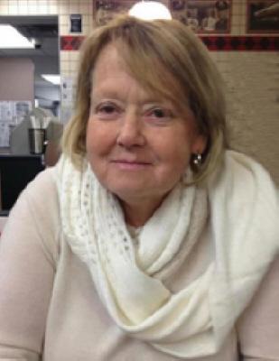 Deborah Faye Jones