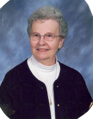 Photo of Nancy Johnson