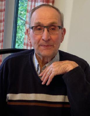 Arnold Harold Herman