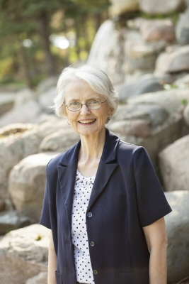 Edith Mary David Klein