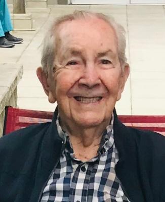 George Gordon Izatt