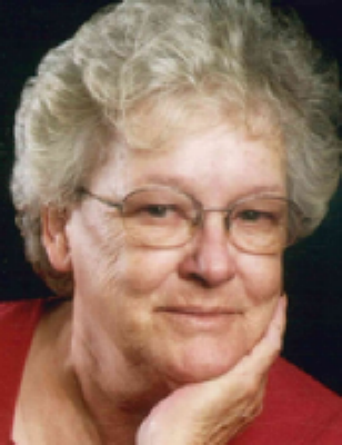 Irma Harris