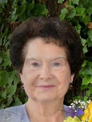 Photo of Billie Shirlen