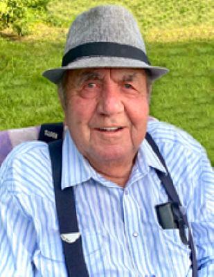 Raymond Ruben Ehrmann